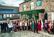 'We stand together': Coronation Street pays tribute after Manchester attack