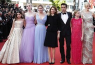 Nicole Kidman dazzles Cannes again at The Beguiled premiere