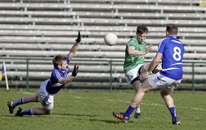 John McEntee: Why all modern day Gaelic footballers should be like Tomas Corrigan