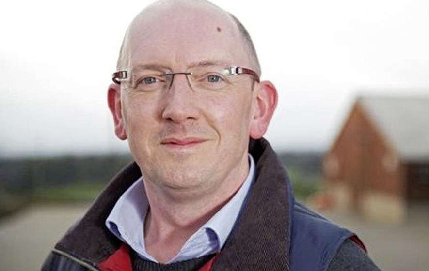 Poultry Farmer Who Tried To Block Publication Of Rhi Names