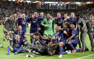Paul Pogba dedicates Europa League triumph to Manchester bomb victims