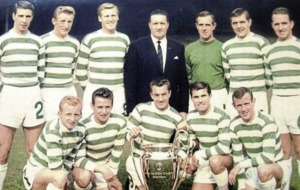 Bertie Auld: 'I knew Celtic were going to win it'