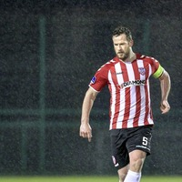 Stars to turn out to commemorate Derry City captain