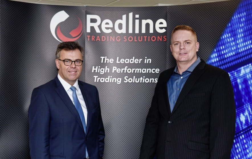 US financial technology firm Redline to create 20 new jobs in Belfast