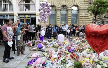 Alex Kane:  Don't let the terrorists take away the freedoms we value