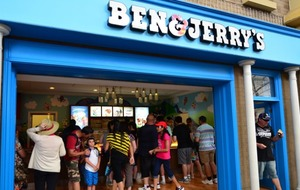 Ben & Jerry's in Australia has banned same-flavoured double scoops to protest marriage inequality
