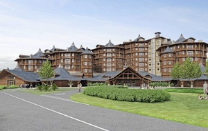 Tayto Park reveals plans for 250 bedroom family hotel