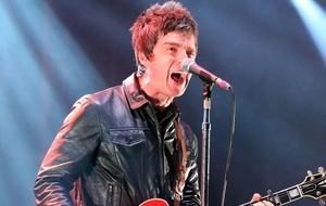 I don't particularly like my hit Wonderwall, says Oasis's Noel Gallagher