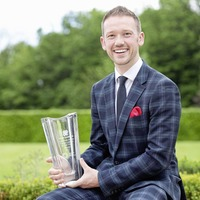 Newry sandwich firm chief is Young Leader of the Year