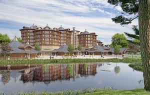 Tayto Park applies to build 250-bedroom hotel
