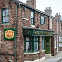 Bench on Coronation Street set to be dedicated to terror attack victims