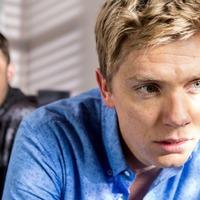 Emmerdale couple 'RobRon' praised after emotional episodes