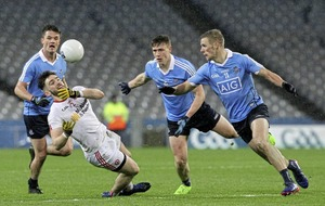 Mickey Harte hands Championship debuts to three Tyrone players