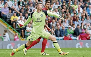 Craig Gordon out to end 11-year wait for second Scottish Cup medal