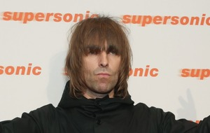 Liam Gallagher to perform solo gig in aid of Manchester bomb families