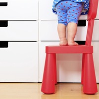 Easy ways to keep your kids safe at home