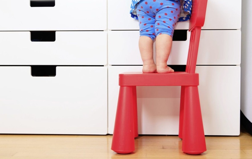 Easy Ways To Keep Your Kids Safe At Home The Irish News
