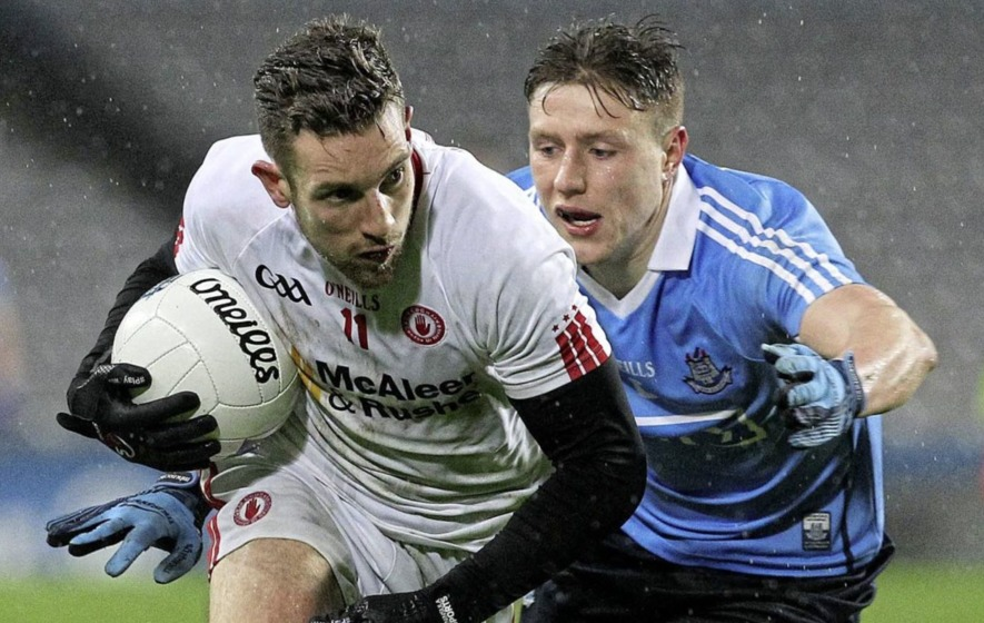 Ulster Senior Football Championship quarter-final - Derry v Tyrone: all you need to know ahead of derby clash