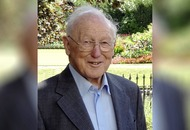 Dr David Lapsley: Presbyterian minister who made peace-making a priority