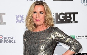 Broadcaster Katie Hopkins to leave LBC 'immediately', days after 'final solution' tweet