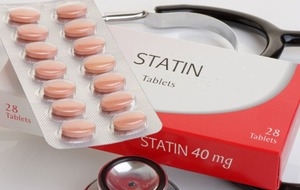 New study suggests people taking statins are less likely to have abnormally enlarged hearts