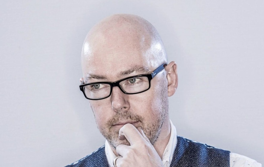 Arts Q&A: John Boyne on Will Young and his tattoo in homage to Kate Bush