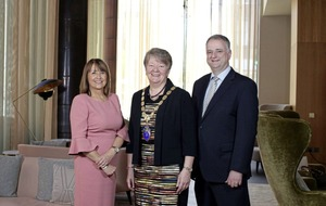 Former Ulster Bank head Ellvena Graham named new chair of NI Chamber of Commerce