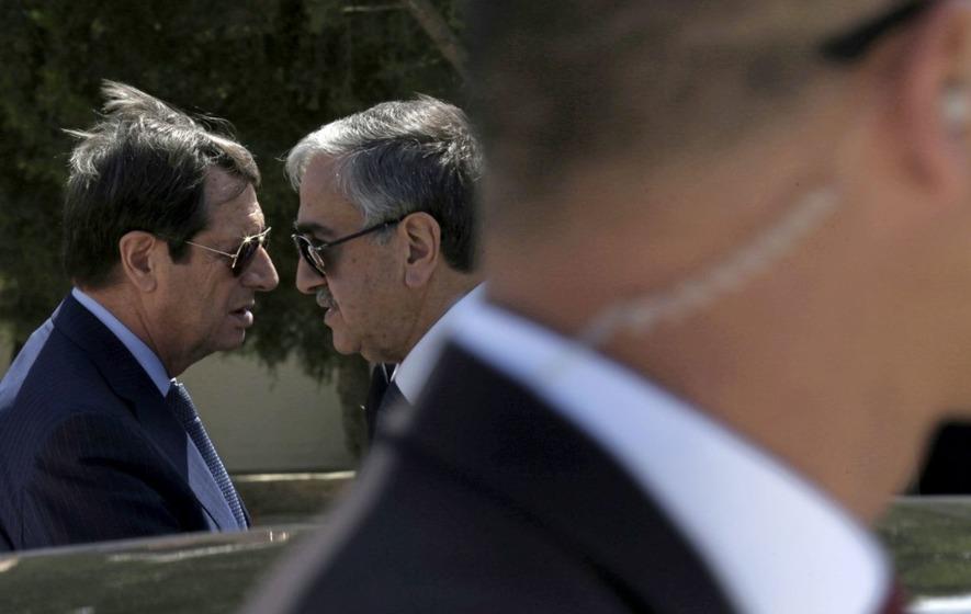 Cyprus peace talks in limbo as United Nations shuttle diplomacy fails
