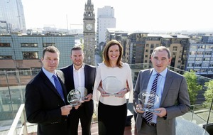 Musgrave scoops top gongs at Ulster Grocer Marketing Awards