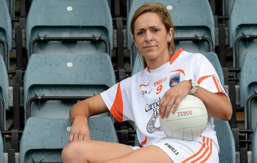 Ulster ladies well represented in Teams of the League