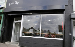 Ulster rugby stars behind new Guilt Trip Coffee shop in east Belfast