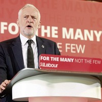 Corbyn says foreign interventions have increased terrorism threat