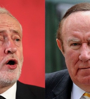 The public felt rather sorry for Jeremy Corbyn being grilled by Andrew Neil on his birthday