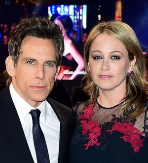 Ben Stiller and Christine Taylor announce marriage split
