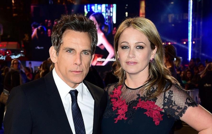 Ben Stiller and Christine Taylor announce marriage split ...