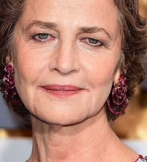 Actress Charlotte Rampling: 'I'm an animal that needs a mate'