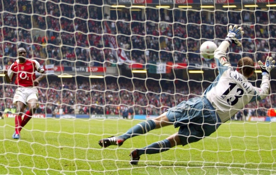 How to craft the perfect spot-kick if the FA Cup final goes to penalties
