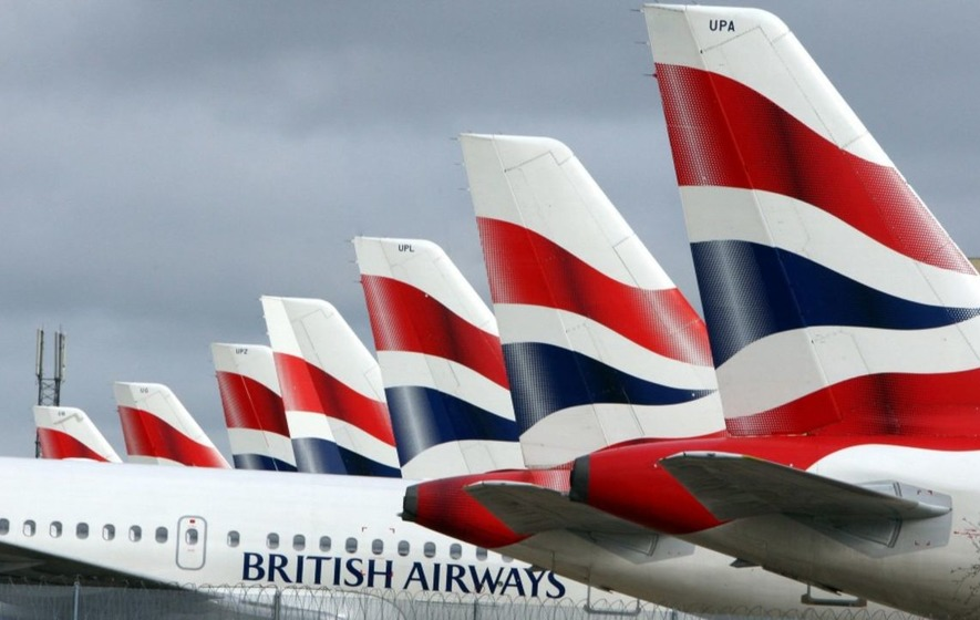BA hopes to resume most flights from London after weekend chaos
