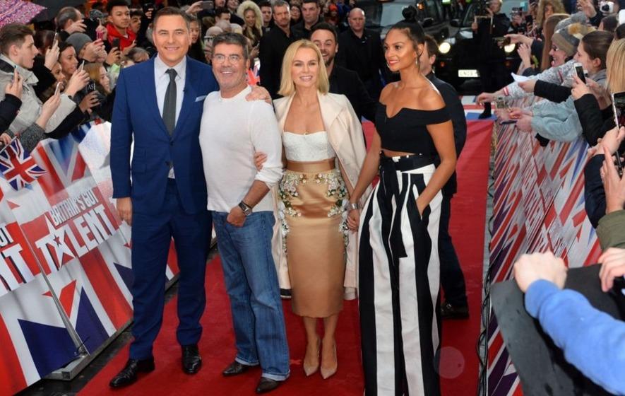 Britain's Got Talent heads into live semi-finals with wild card twist