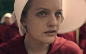 Don't miss the start of The Handmaid's Tale