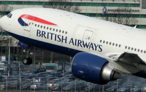 BA hopes to resume most flights after IT crash, but people are more preoccupied with the CEO's high-vis jacket