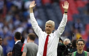 Arsene Wenger discusses his future but no one can agree on anything after Arsenal's FA Cup win
