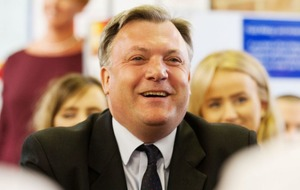 This New Zealand politician pulled an Ed Balls on Twitter and Balls responded perfectly
