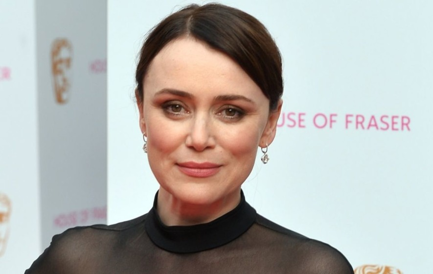 Durrells star Keeley Hawes says TV dramas for all the family are now rare