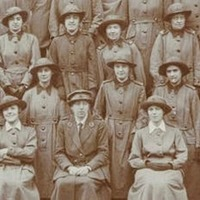 Donegal woman was First World War code specialist