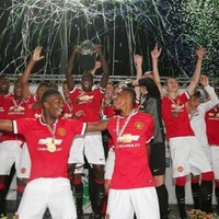 Manchester United to return to SuperCupNI action
