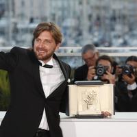 Swedish satirical drama The Square wins the Palme D'or