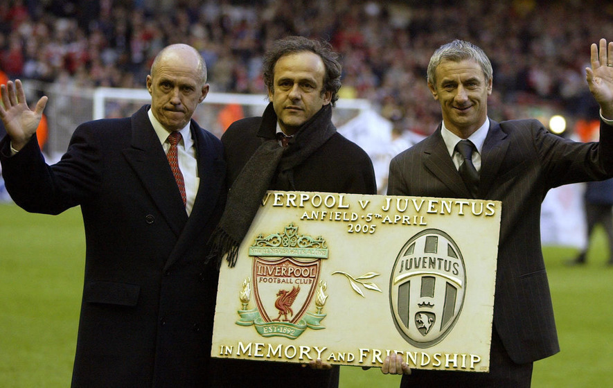 On This Day May 29 1985 A Dark Day For Football As 39 People Die At European Cup Final Between Juventus And Liverpool In Heysel Stadium The Irish News