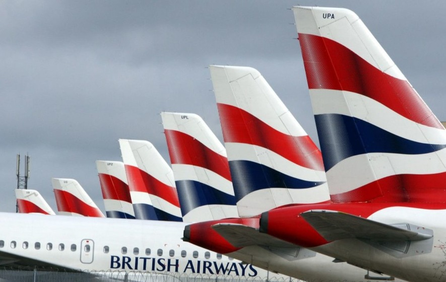 BA IT failure: Everything you need to know about the rules on flights compensation
