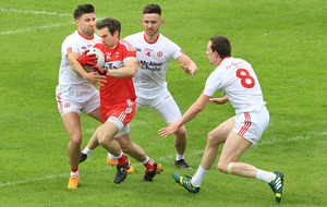 Tyrone need to find another gear says Tiernan McCann